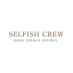 ボディピアス専門スタジオ「Selfish Crew(セルフィッシュクルー)」